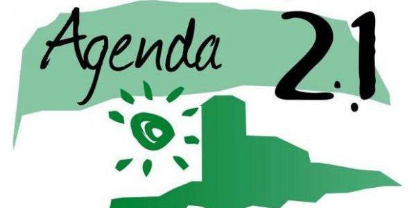 Diagnóstico Agenda Local 21