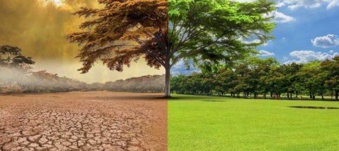 PARTICIPACIÓN CIUDADANA: Encuesta sobre la percepción social del cambio climático.  Gizarteak klima-aldaketari buruz duen pertzepzioari buruzko inkesta